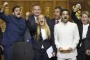 Venezuela: le bras de fer débute entre Maduro et l'opposition