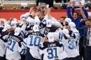 La Finlande bat la Russie et remporte le Mondial junior