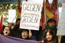 Allemagne: une centaine d'agressions sexuelles lors du Nouvel An