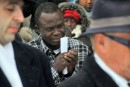 Le plus jeune enfant Okenge rend l'âme