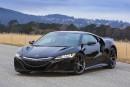 Acura NSX: une ambition à 200000$