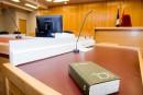 «Ne me décevez pas!», dit le juge TôthàPoulin-Beaunoyer
