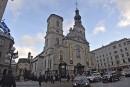 La Ville alloue 15 M$ pour restaurer sept églises