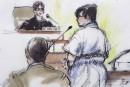 L'ami des tueurs de San Bernardino plaide non coupable