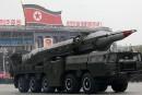 Le Canada condamne l'essai nucléaire présumé de la Corée du Nord