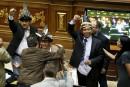 Venezuela: l'opposition majoritaire nomme trois députés anti-chavistes