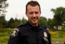 Grief à la suite du congédiement d'un policier accusé de trafic de cocaïne