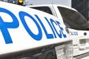 Un suspect arrêté pour le vol dans la voiture du commandant d'Éclipse