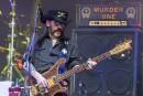 Les funérailles de Lemmy Kilmister sur YouTube