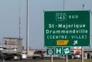 Les premiers Syriens font leur entrée à Drummondville