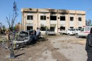 La Libye frappée par l'attentat le plus meurtrier depuis la chute de Kadhafi