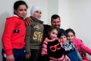 Arrivée des réfugiés syriens: le Centre multiethnique suffit à la tâche