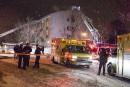 Incendie de Charlesbourg:Guy Bertrand défendra la famille