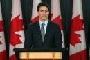 Trudeau invité à approfondir les liens avec l'Arabie Saoudite