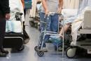 Incidents dans le réseau de la santé:316 morts en un an