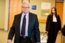 Corruption à Laval: les 34 accusés pourraient se répartir entre deux procès
