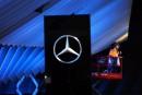 Records de ventes pour Mercedes et Audi en 2015