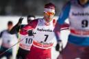Tour de ski: Harvey redevient «lui-même»