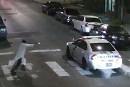 Un sympathisant de l'EI blesse un policier de Philadelphie