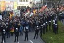 Angela Merkel durcit le ton sur les réfugiés