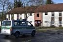 L'assaillant du commissariat parisien vivait dans un foyer de réfugiés allemand