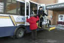 Coûteux bras de fer juridique pour Acti-Bus de Coaticook
