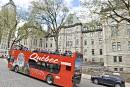 Québec fera le point sur le dossier des guides touristiques