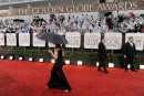 Tapis rouge des Golden Globes
