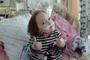Un miracle pour les 5 ans d'Élissa?