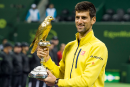 Novak Djokovic survole le classement