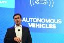 Voitures autonomes: les constructeurs diminuent les attentes