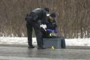 Délit de fuite mortel: l'accusé demeure détenu