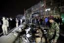 Journée meurtrière en Irak, au moins 32 morts