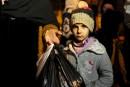 À Madaya, des centaines de civils affamés peut-être bientôt évacués