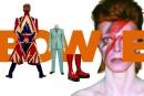 David Bowie,icône de style