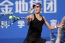 Eugenie Bouchard passe en quarts de finale en Australie