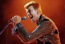 David Bowie: visionnaire jusqu'à sa mort