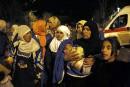Négos «compliquées» pour évacuer les civils malades de Madaya