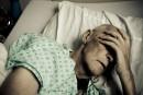Les mourants «laissés pour compte», dénonce la Société canadienne du cancer