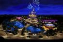 Le parc Disney de Shanghai va ouvrir en juin