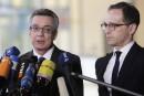 L'Allemagne veut faciliter la déportation de criminels étrangers