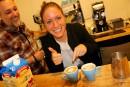 Josée Bélanger, «une ambassadrice caféinée»