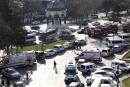 Dix touristes tués lors d'un attentat terroriste à Istanbul
