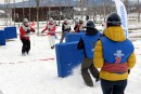 L'International de sculpture sur neige sauvé grâce à Cominar