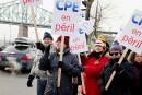 Garderies privées: Québec crée une autre table de négociation