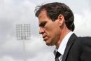 L'AS Rome congédie son entraîneur Rudi Garcia