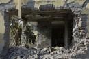 L'EI revendique sa première attaque contre l'État pakistanais