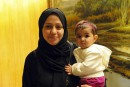 La soeur de Raif Badawi a été libérée