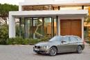 BMW Série 3 Touring: perpétuer une tradition