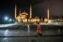 L'attentat d'Istanbul, nouveau coup dur pour le tourisme turc